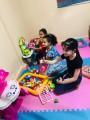 رحلة ترفيهية لبنات الرعاية إلى نهر طيرفلسيه