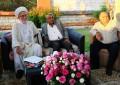 مبارك عقد قران المخرجة منار أسامة سعد والشاب إيهاب عثمان شمعة