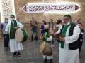 صيدا: أجواء رمضانية جوالة تؤنس المحجورين في بيوتهم !