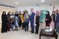 ندوة في جامعة العلوم والآداب اللبنانيةUSAL حول