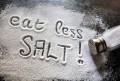 دراسة : الإفراط في الملح له هذا التأثير الغريب على دماغك ..