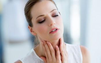 كيف تقي نفسك من التهاب الحلق؟