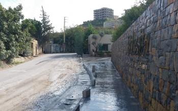لماذا الإهمال المتعمَّد لمعبد أشمون في صيدا
