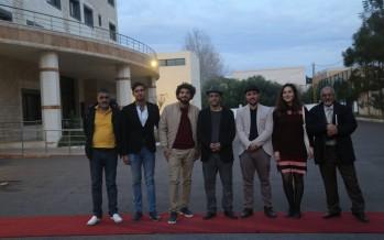 إختتام فعاليات مهرجان لبنان السينمائي الدولي بمشاركة 52 فيلماً من 27 بلداً