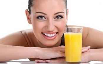 ضعي عصير الليمون 20 دقيقة على وجهك.. وهذا ما يحدث!