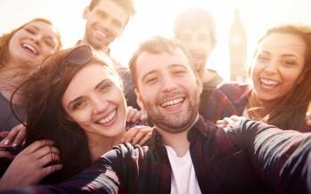 من هم أصدقائك الحقيقيين؟ الموجات الدماغية الخاصة بك يمكن أن تقول لك!