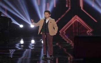 حمزة لبيض يفوز بلقب The Voice Kids!