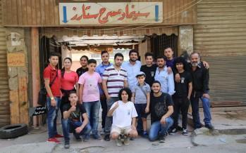 قاسم إسطنبولي يعيد تاريخ المسرح والسينما في لبنان