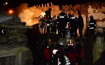 «بقي يحفر بأظافره حتى تمزقت يداه».. تركية تبحث عن شاب سوري أنقذها من تحت أنقاض الزلزال