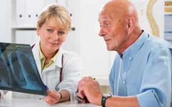 مزيج علاجي يوقف مرض سرطان الرئة