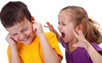عدوانية الأطفال .. مراحل وأسباب
