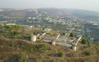 قلعة دير كيفا الاثرية: اكبر قلاع الجنوب مساحة وأقدمها تاريخا تناشد الدولة الالتفات اليها