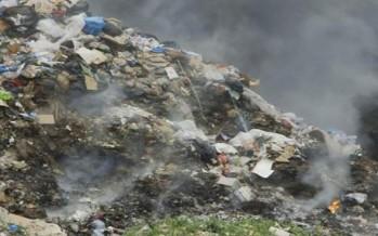 لنفايات... موت بأسلحة سرطانية ومكب الصرفند نموذج لا يحتذى