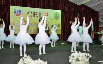 ثانوية البشائر في بعلبك احتفلت باستلامها شهادة الجودة في الفرنسية CELF