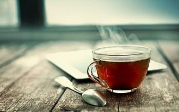 دراسة جديدة: شرب الشاي يحسّن التواصل داخل الدماغ