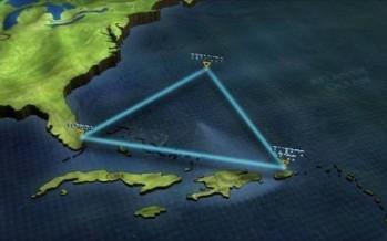 سر مثلث برمودا: أخيراً إلى العلن؟