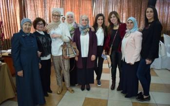 صديقات الرعاية تحيين ذكرى المولد النبوي الشريف باحتفال إنشادي بحضور سيدات المجتمع الصيداوي