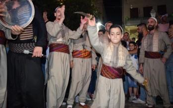 ليلة رمضانية مميّزة في صيدا القديمة