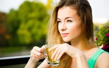 مشروبات ساخنة لنضارة البشرة وصحتها