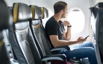 مُضيفة تكشف عن أكثر الأماكن إتّساخاً على متن الطائرة