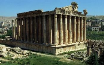 سياحة 2020: قلعة بعلبك تنافس روما وتتفوّق عليها