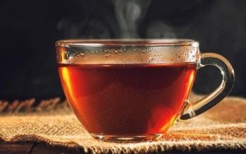 مساعدة غير اعتيادية: طن ونصف الطن من الشاي للمتضررين في بيروت