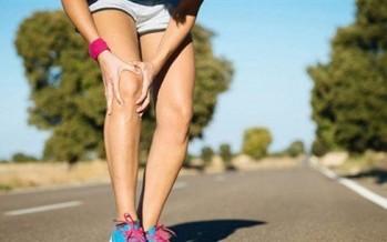 الألم أمر غير جيد أثناء ممارسة الرياضة