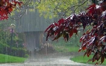 بعد الحرّ الشديد... إستعدّوا للأمطار!
