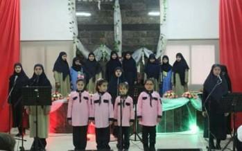 أنشطة مفوضية منطقة صيدا لكشافة الإمام المهدي بمناسبة ولادة السيدة الزهراء