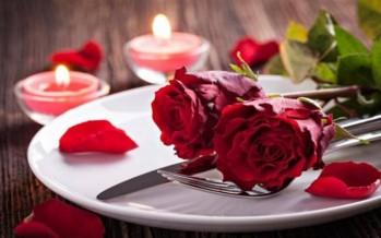 الحلويات والمشروبات التي ينصح الخبراء بها في عيد الحب