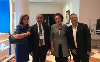 المؤتمر التاسع للجمعية اللبنانية لاطباء الدماغ والاعصاب