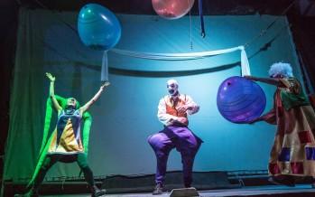 إطلاق مهرجان لبنان المسرحي الدولي بمشاركة عربية وأجنبية