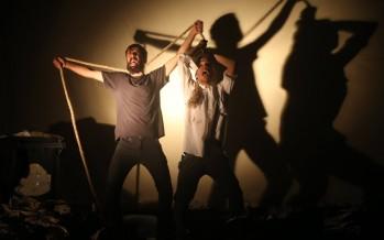 مسرح إسطنبولي يختتم فعاليات مهرجان لبنان المسرحي الدولي