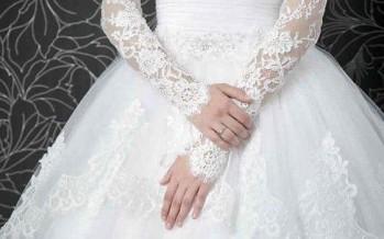 منعت شقيقتها من حضور زفافها بسبب كسر ذراعها
