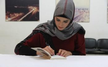 امرأة واحدة تكفي.. أمسية للكاتبة وداد طه في بلدية صيدا