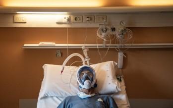 حوالى ثلث المصابين بأعراض خفيفة لكورونا يعانون منها بعد أشهر