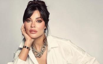 نادين نسيب نجيم تواجه ممثلة إسرائيلية لهذا الدور- بالصور