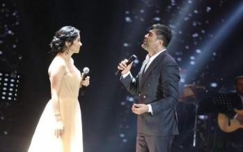 شيرين عبد الوهاب: عندما أغني في لبنان أشعر أنني فنانة ناجحة!