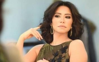 فنانة لبنانية تهاجم شيرين: