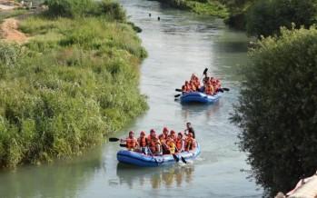 الهرمل في مقدمة المناطق في مجال السياحة البيئية