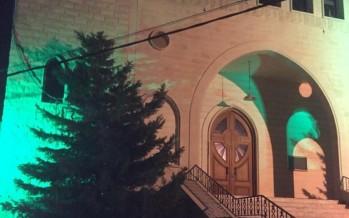موسم الاعياد في صيدا:غياب الانشطة الميلادية للسنة الثانية واطلاق صندوق المحبة للعائلات المحتاجة