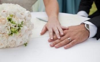 5 فوائد للزواج في سن مبكر