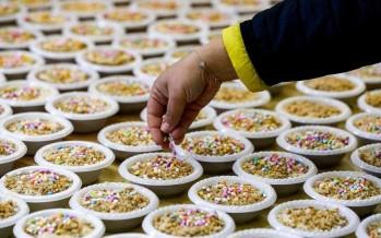 في عيد البربارة... كيف تحضّر الحلويات بطريقة صحية؟