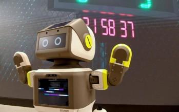 مجموعة هيونداي موتور تطلق روبوت