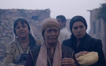 وفاة نجوى علوان نجمة التغريبة الفلسطينية.. رحيل هادئ يُشبه حضورها!