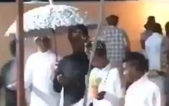 زواج شابَين مثليَين في السعودية.. والشرطة تعتقل المدعوين