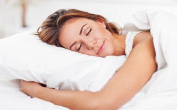 دراسة غريبة: السعداء ينامون 7 ساعات و6 دقائق