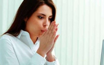 لماذا تكون يد المرأة أكثر برودة من الرجل؟