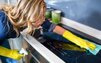 منتجات التنظيف المنزلي تسبب تلف الرئة على المدى الطويل