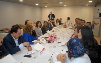 فريق طبي أمريكي وصل الى لبنان تحضيراً لإجراء  10عمليات لأطفال يعانون تشوهات في القلب